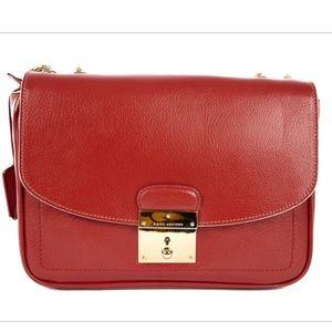 Marc Jacobs leather bag original mini Polly $895